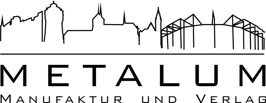 metalum - Manufaktur und Verlag-Logo